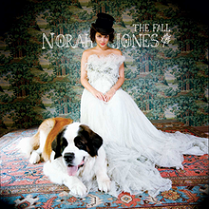 Norah Jones Even though lyrics