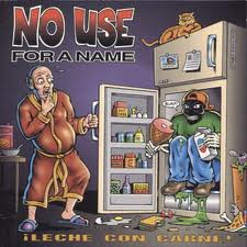 No Use For A Name - Leche Con Carne lyrics