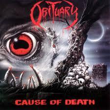 Obituary lyrics