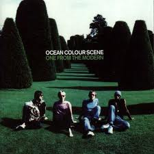 Ocean Colour Scene - One From The Modern lyrics