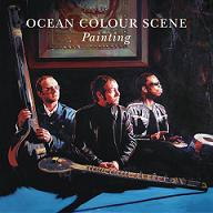 Ocean Colour Scene - Painting lyrics
