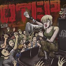 Otep lyrics