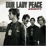 Our Lady Peace - Gravity lyrics