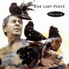 Our Lady Peace - Naveed lyrics