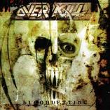Overkill lyrics
