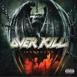 Overkill lyrics
