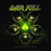 Overkill - The wings of war lyrics