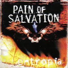 Pain Of Salvation - Oblivion ocean lyrics