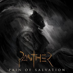 Pain Of Salvation - Panther lyrics
