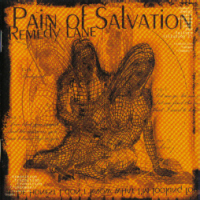 Pain Of Salvation - Chain sling lyrics