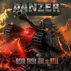 Panzer - Send them all to hell lyrics