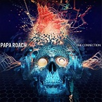Papa Roach - The connection lyrics
