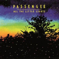Passenger Staring at the stars lyrics