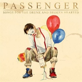 Passenger London in the spring lyrics