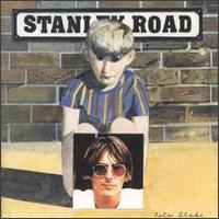 Paul Weller - Stanley road lyrics