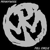 Pennywise - Full Circle lyrics