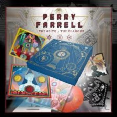 Perry Farrell lyrics