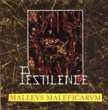 Pestilence lyrics