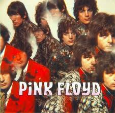 Pink Floyd - The Piper At The Gates Of Dawn lyrics