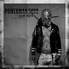 Powerman 5000 - Die on your feet lyrics