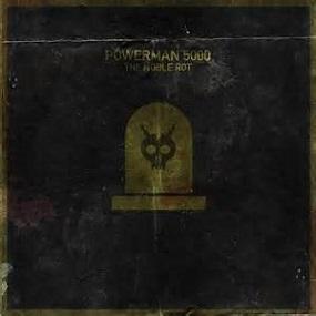Powerman 5000 lyrics