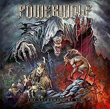 Powerwolf lyrics