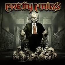Pretty Maids - Last beauty in the earth lyrics