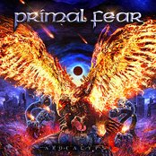 Primal Fear - Apocalypse lyrics