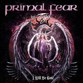 Primal Fear - I will be gone music lyrics