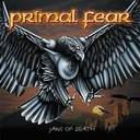 Primal Fear - Jaws Of Death lyrics