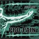 Pro-Pain - Act Of God album lyrics