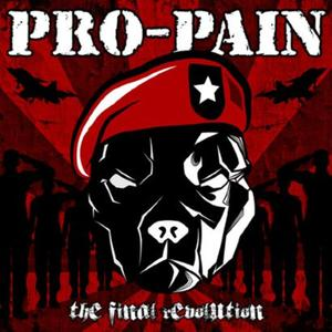 Pro-Pain - All systems fail lyrics