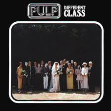 Pulp - Different Class lyrics