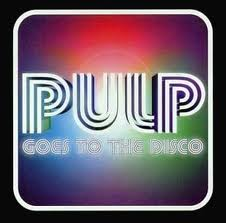Pulp - Goes To The Disco lyrics