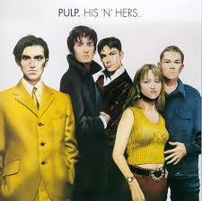 Pulp - His n Hers lyrics