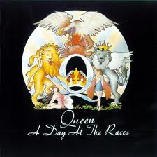 Queen - A Day At The Races album lyrics