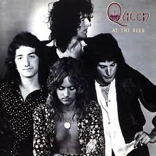 Queen - Great King Rat lyrics