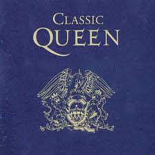 Queen - Classic Queen album lyrics
