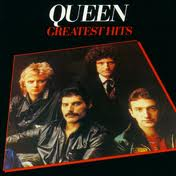 Queen - Greatest Hits I album lyrics