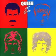 Queen - Hot Space album lyrics