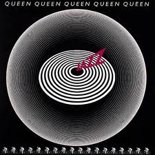 Queen - Jazz album lyrics