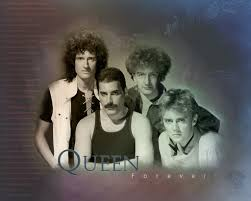 Queen - Queen forever album lyrics