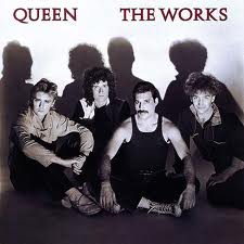 Queen - The Works album lyrics