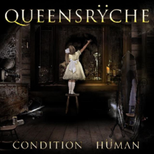 Queensryche - Condition human album lyrics