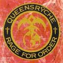 Queensryche - Rage For Order album lyrics