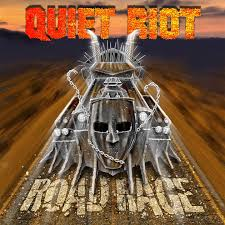 Quiet Riot lyrics
