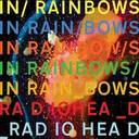Radiohead - In Rainbows album lyrics
