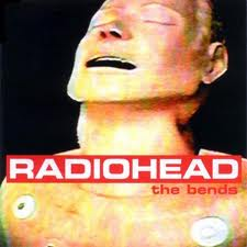 Radiohead - The Bends album lyrics