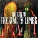 Radiohead - The king of limbs album lyrics