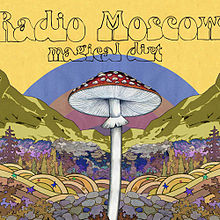 Radio Moscow lyrics